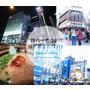 「旅遊」日本東京自由行❤五天四夜行程分享(下)新宿、歌舞伎町、HARBS、一蘭拉麵、三鷹之森吉卜力美術館、築地市場