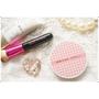 【化妝】珍珠般的白皙 會呼吸的蜜粉餅 ♫ Bébé Poshé 奢華寶貝 珍珠姬PS美顏蜜粉餅
