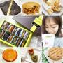 【Sweets】PETIT-FOUR蛋糕禮盒 + 一食之選勁香拌麵 ♫ 我超有口福啊