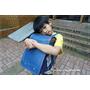 《新生小學生書包》【VISO】寶貝の翼書包 寶貝之翼 G 系列 - 美國隊長︱日本手工護脊健康書包 第一品牌