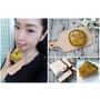 《網購美食》Vanessa's Bakery 凡內莎烘焙工作室♥舞鳳日夏★鳳梨派♥屬於夏天的酸甜好滋味!