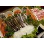 【食】台北市/松山區/市民大道美食/燒肉/燒烤/無煙燒肉 九斤二日式燒肉(市民店) 精緻肉品 鮮美海鮮一次吃到飽