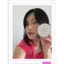 【彩妝+】Miss Hana 花娜小姐 光透無瑕氣墊粉餅SPF50+ ★★★ 國民氣墊粉餅,給我清透好氣色!花娜小姐蒲公英撩雲腮紅刷,可愛又好用