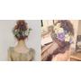 別毀了妳的婚禮造型!從instagram搜出日本新秘超萌新娘編髮
