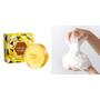 嬤級!資生堂蜂蜜皂這次加入新夥伴「蜜澤金蜂蜜香皂」7月上市