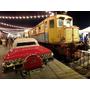 泰國曼谷. 火車貨櫃夜市Train Night Market@Kaset-Nawamin▋規模龐大、餐飲、百貨、理髮還有貨運酒吧,新奇又有趣