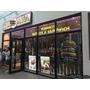{{食記}} 新北。林口 沒去夏威夷也能吃到歐巴馬漢堡堡-林口三井Outlet KUA 'AINA漢堡/同場加映-美國加州果昔WOOGO