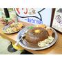 【台北東區】本家台灣咖哩→日式正宗咖哩醬搭上台灣道地肉燥,巨無霸綜合咖哩飯等你來挑戰!