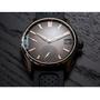 H. MOSER & CIE. 穿梭時空,旅行者的最佳時計伴旅-亨利慕時萬年曆腕錶