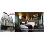 [台中住宿] 台中伯達行旅-藝術設計旅店等你來探索x超現實標準客房