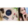 【粉餅】♡F.O.X Cosmetic輕柔氣墊BB水粉♥輕薄服貼輕拍30秒打造水潤美肌♫♪♫♪♪