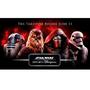 Disney香港迪士尼樂園 亞洲獨有的星戰體驗 「星球大戰TM:入侵明日世界」隆重推出