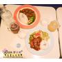 【食記】南勢角捷運站 Enjoy 享吃 希臘風格特色早午餐 平價餐點 百元有找 捷運站美食