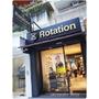 2016.06月-夏天必備時尚與舒適的墨鏡必走一趟東區 ❤ Rotation ~~
