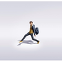 "ECCO EXCEED 超越系列 6/15搶先上市 全新獨創FLEX WEB彈性網格底引爆""步行新態度"""