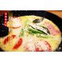 【板橋美食】『梅光軒』來自日本北海道正宗拉麵/米其林指南推薦/北海道風味起司拉麵