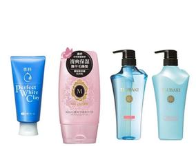 法倈麗 洗顏專科、瑪宣妮、思波綺新品上市 夏日潔面x秀髮保養 大作戰