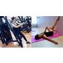 運動已經成為生活中的一部分!部落客Gina超勵志瘦身過程!