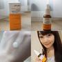 [保養]夏日美白大作戰 DR.WU VC微導美白精華液 肌膚透亮的小撇步!