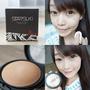 [美妝]STARSUKI 3D光效持色粉餅 乾濕兩用,是粉底液也是粉餅!輕輕一抹,臉上自然有光~