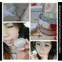 【炎熱。定妝| BeautyMaker新鮮貨!夏日定妝神器。冰紛淨白水蜜粉】