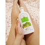 [試用 身體保養] 宛若置身奇異果園的濃郁果香香氛保養體驗♥香草森林奇異果美白身體乳✿
