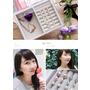 【飾品|耳環】8款超美的百元單品。Mrs.Yue夾式耳環 無耳洞女孩也能美麗入手選購清單!(獎)