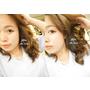 【黛比美髮】要捲不捲睡不醒感溫朔燙・好整理 台北東區Moon Hair Studio