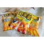 可樂果尚酥 起司系列~Say Cheese ❤ 聯華食品 紐約起司+北海道起司 邪惡小零嘴一口接一口