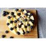 [食譜]新手也能做出的華麗法式水果塔 - 花兒甜匠 Sweet Flower.DIY甜點盒