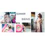 ♥愛穿搭 X 夏天特輯♥ 比基尼款式私藏&清單分享