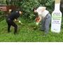 歐萊德與臺大實驗林以行動守護地球 推動種樹及認養造林計畫