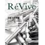 RéVive美白保養術,日夜美白保養三步驟 給妳震撼全場的淨白美肌