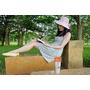 [防曬] Oui Organic 唯有機獨家代理- EQ LOVE法國有機植萃防曬 SPF50,不僅對肌膚友善還可提亮的美顏防曬乳!