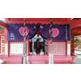 保疪兼好拍!愛心神社、斬壞桃花神社、崖邊神社..日本特色神社景點