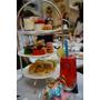 【澳門】來美高梅展藝空間欣賞法國藝術家埃德加.德加的《動感•印象》的雕塑,午後在天幕廣場「翩蝶世界」喝下午茶;澳門漫步享食樂遊太幸福。