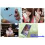 【開箱】ASUS ZenFone Max手機(ZC550KL)。高CP值超強續航力時尚皮革手機 ♥