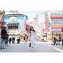 【旅遊生活】日本購物完全不擔憂的秘密武器~台灣樂天信用卡,一卡在手,日本各大優惠帶著走!!