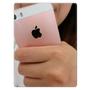 (東區手機維修包膜) 為iPhone SE玫瑰金加上新亮點~巧手工藝為手機包膜換上隱形衣