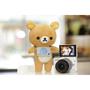 Canon迷你單眼EOS M10攜手拉拉熊™ 展開可愛行銷