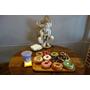 Cronutt可拿滋台南店,台南排隊銅板美食,造型多變繽紛、口感多層次的紐約人氣甜甜圈和義大利甜甜圈雪糕