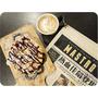美食。餐廳│ 台北中山區 中山國中/南京復興捷運站 Coffee Please By Mastro(復北店) 復興北路美食 燉飯/甜點/咖啡 ❤跟著Livia享受人生❤