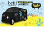 belif水炸彈巴士全台巡迴開跑 體驗水球爆發威力