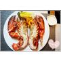 【高雄美食】覓奇頂級料理*波士頓龍蝦套餐♥米其林等級,西式、中式、日式、台式等多元料理任你選