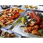 [台北] 國父紀念館美食豪邁又霸氣的美式海鮮料理就在The Shrimp Daddy 蝦老爹美食海鮮