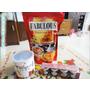 英國Tiptree果醬禮盒+驚奇餅泡菜味拉鏈袋+蔓越莓乾