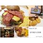 台北東區。美式餐廳推薦。Stan & Cat 史丹貓美式餐廳。捷運忠孝復興站