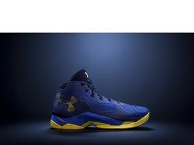 UNDER ARMOUR推出Curry2.5簽名鞋款 幫助Stephen Curry於夏季淬鍊 展望新球季
