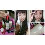 [愛用品]超持妝秘密武器★Miss Hana花娜小姐柔膚控油妝前乳、韓國LABIOTTE紅酒染唇液