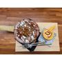 [台中]青木和洋食彩_靜謐的日式氛圍配上暖心的鐵鍋鬆餅
